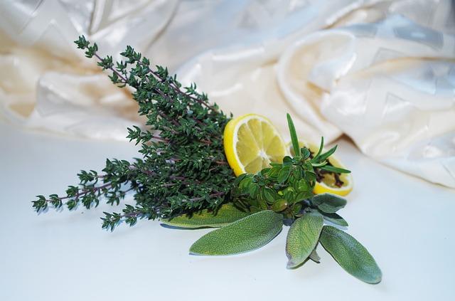 bylinky a citron