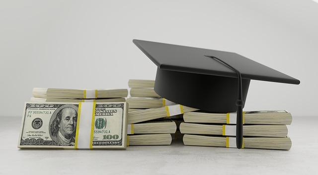 Vzdělání za peníze