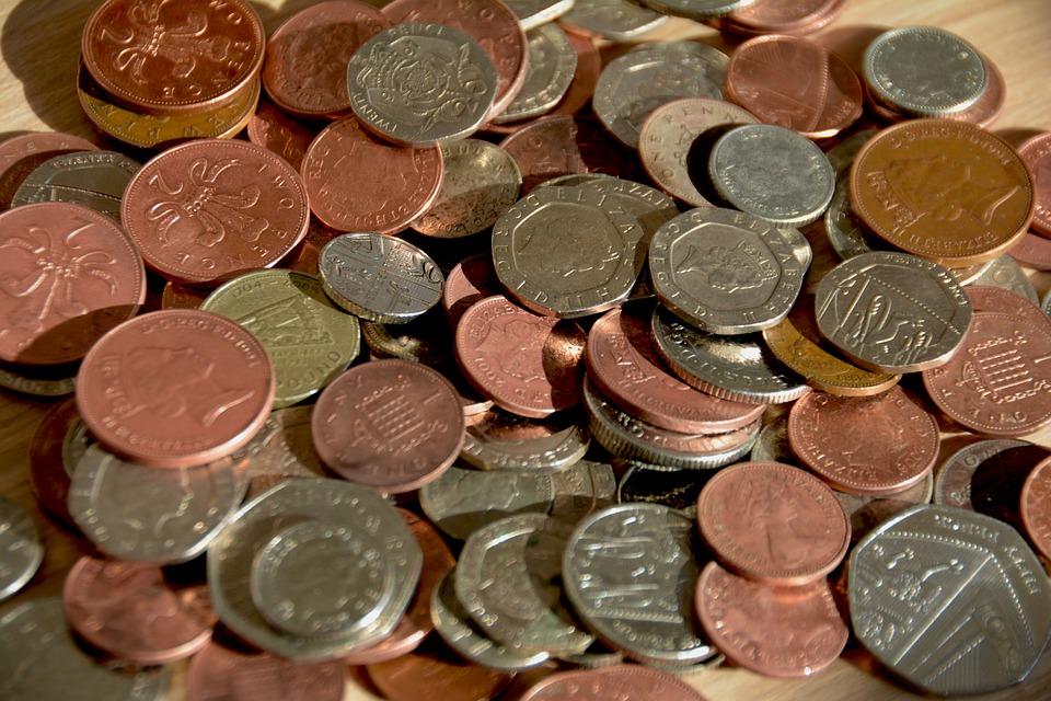 mince britské