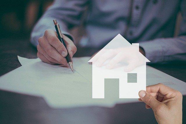 uzavření hypotenčního úvěru